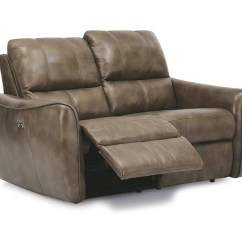 Modena 2 Seater Reclining Leather Sofa Bonbon Convertible Doc Bunk Bed For Sale 20 Ideas Of Recliner Sofas