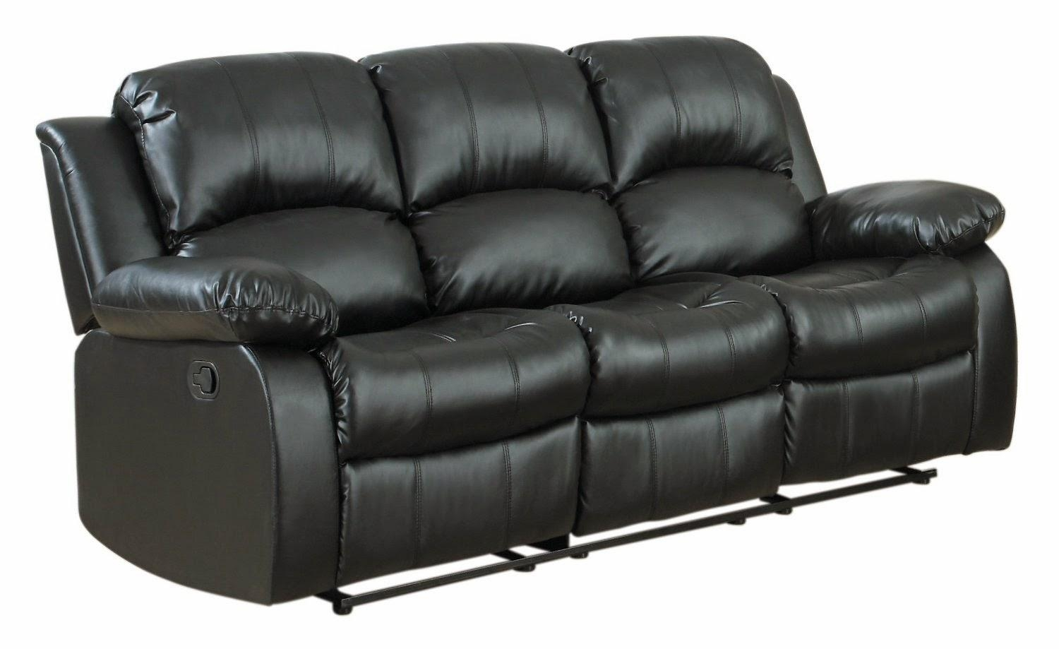 recliner sofas leather dimension sofa 2 places 20 top berkline ideas