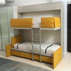 Loft Bed With Sofa Under Simmons Princeton Ii Reviews 20 Ideas Of Bunk Beds