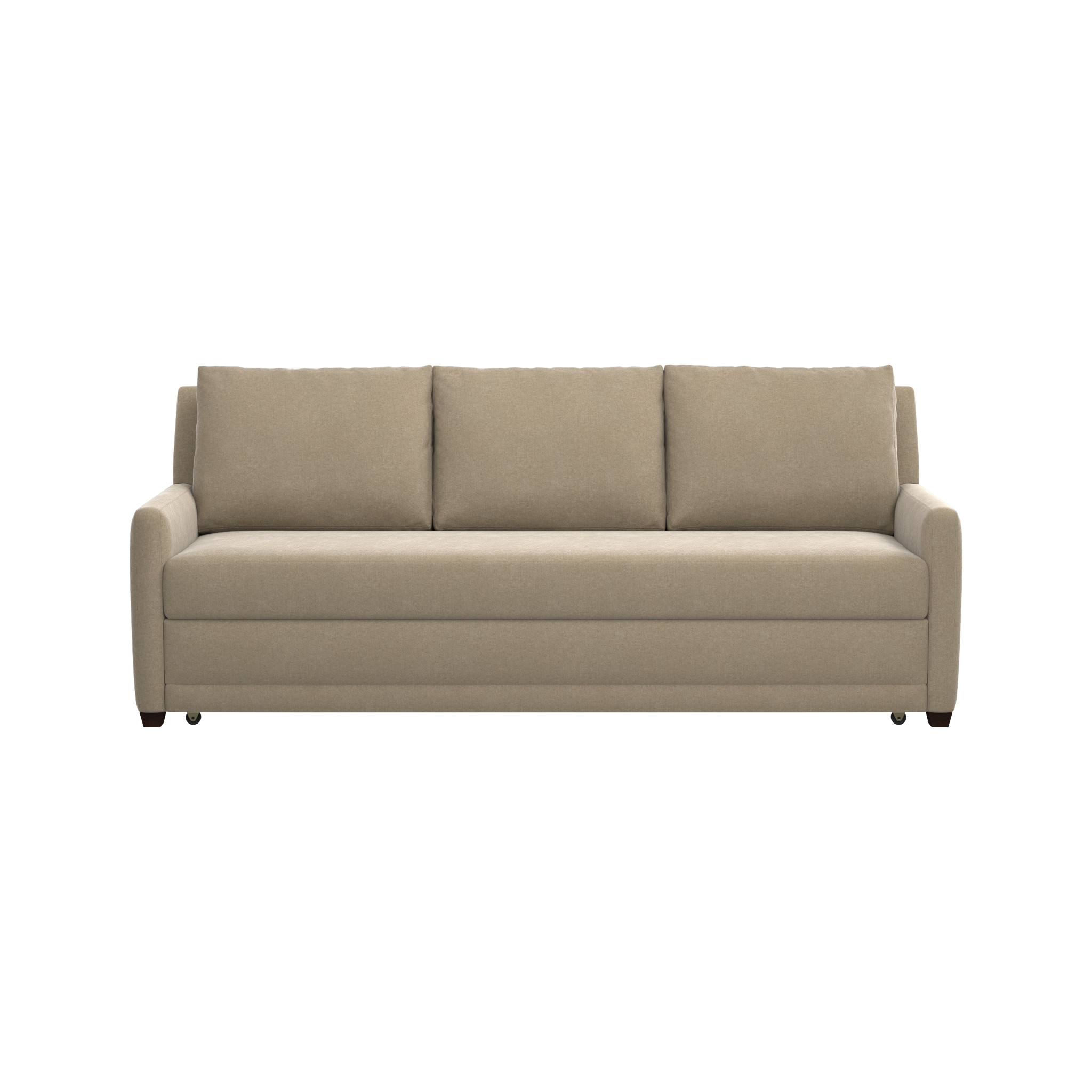 crate and barrel willow twin sleeper sofa leather cat protection 20 inspirations sleepers ideas