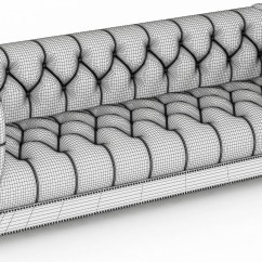 Savoy Leather Sofa Restoration Hardware Sectional Covers Ideas Sofas Explore 7 Of 20 Photos 3d Model With Photo