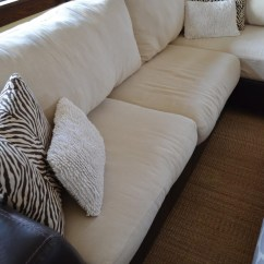 Sofa Reupholstering Microfiber Bed Sleeper Couch Set With Storage Chaise Cushions How To Reupholster