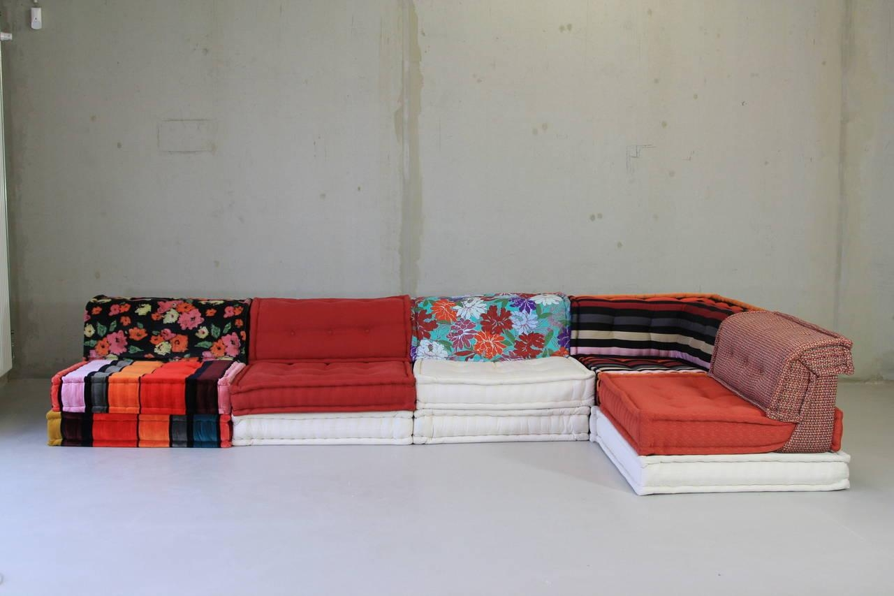 the mah jong sofa from ligne roset old style beds 20 photos roche bobois sofas ideas