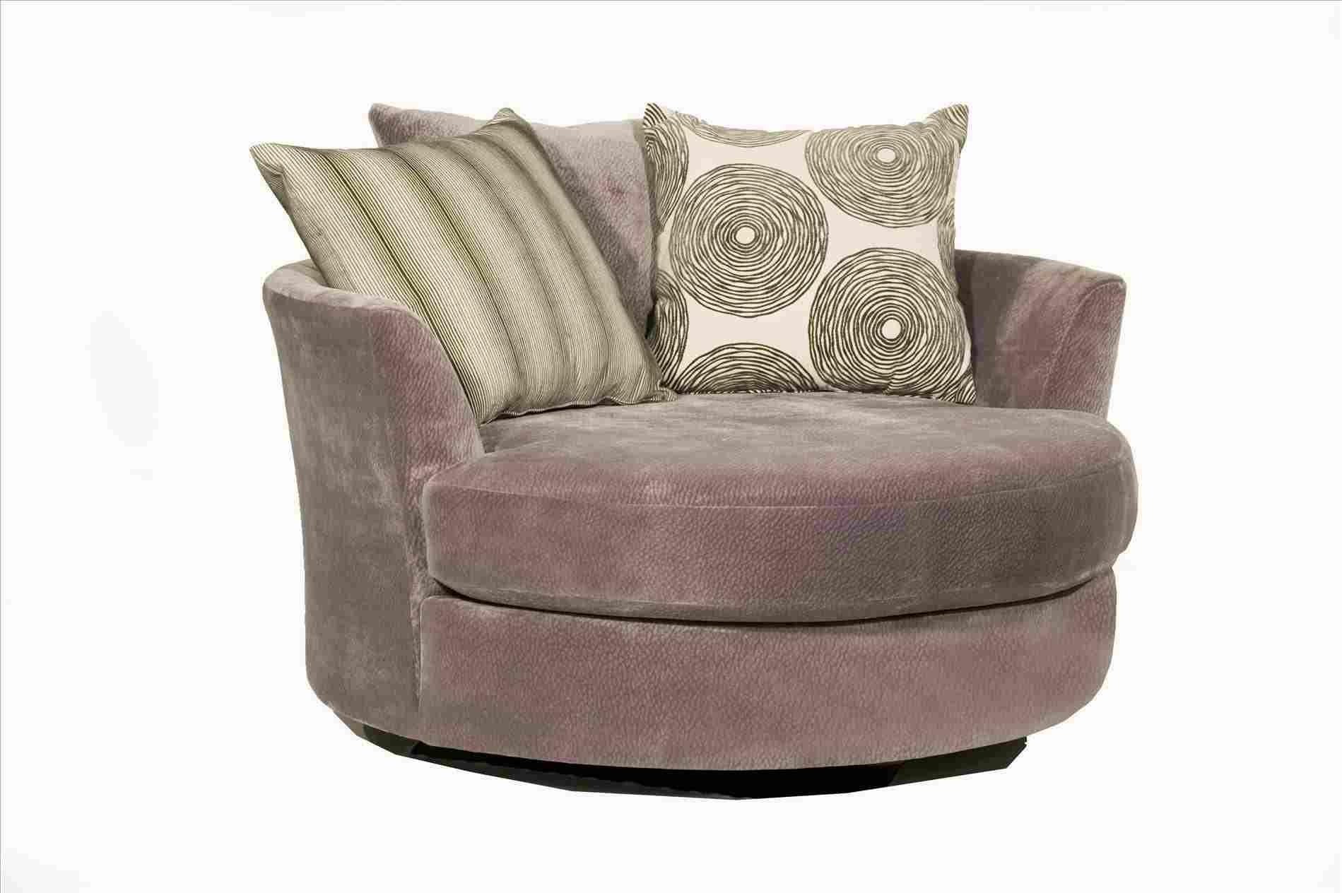 Cuddle Chair Round