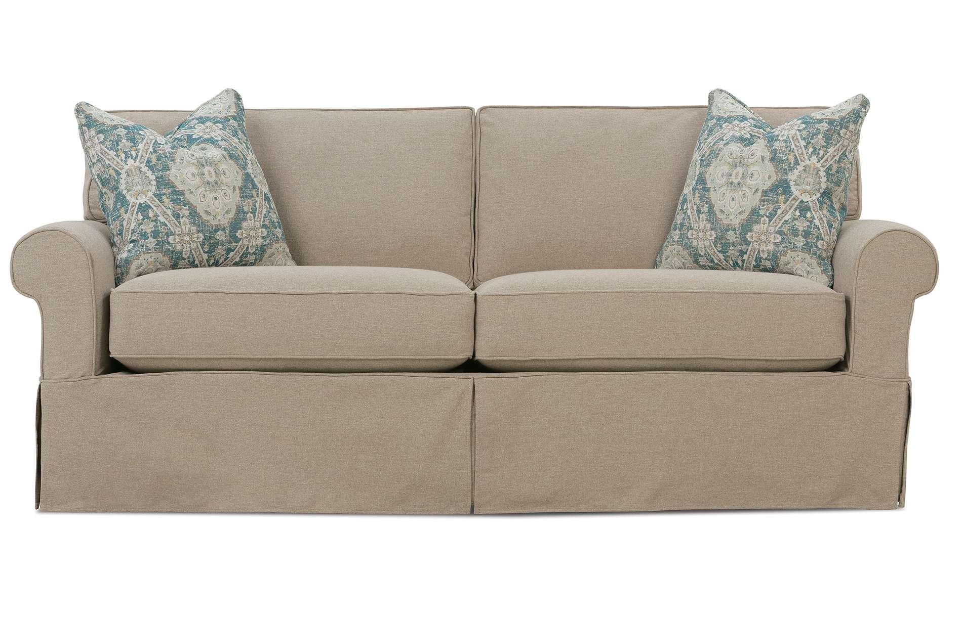 20 Choices Of Rowe Slipcovers Sofa Ideas