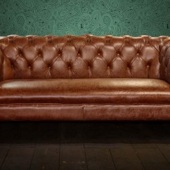 Secondhand Leather Sofas Eastpak Sofa Kaufen 2018 Latest Small Chesterfield Ideas