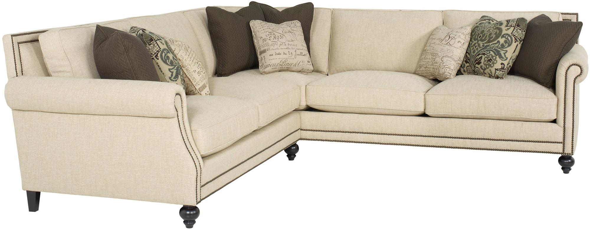 bernhardt brae sectional sofa from friends 20 ideas of sofas