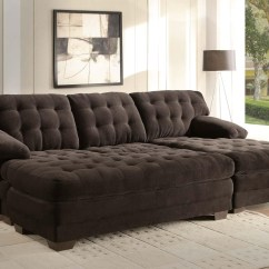Large Sectional Sofa With Ottoman Signature Design By Ashley Sleeper 20 Top Ideas