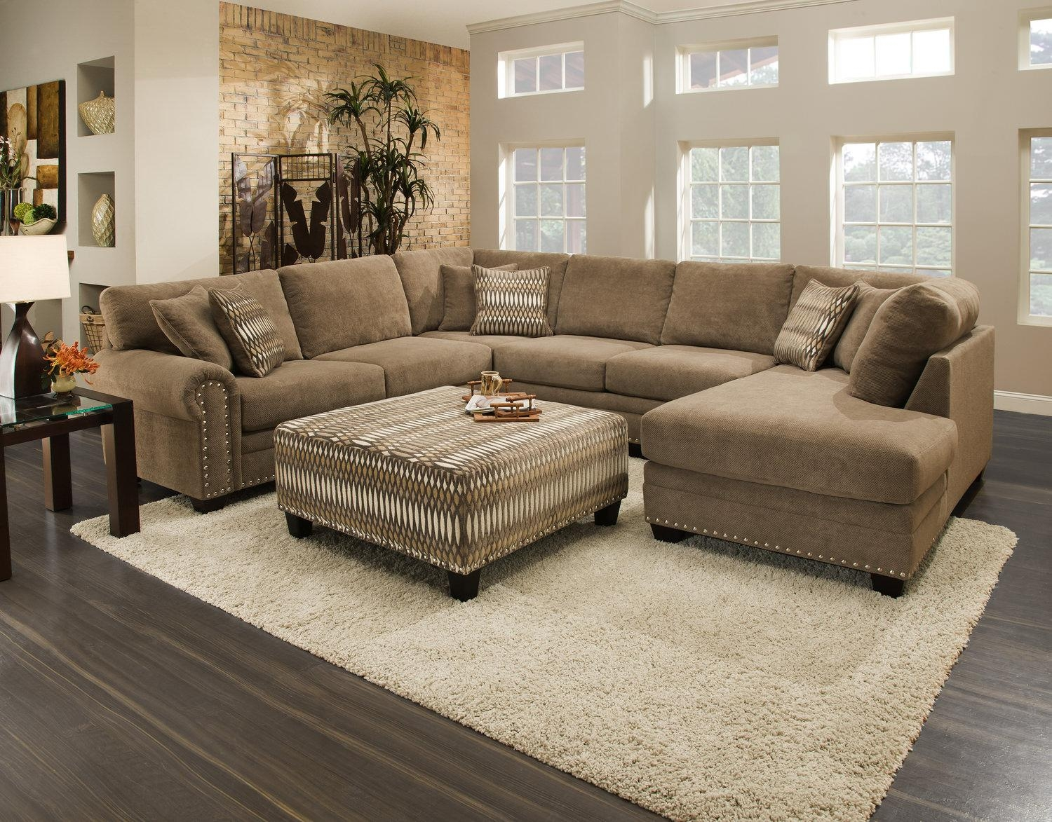 wide sofa sectionals home theater seating 20 photos seat sectional sofas ideas