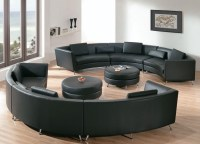 20 Best Collection of Semi Circular Sectional Sofas | Sofa ...