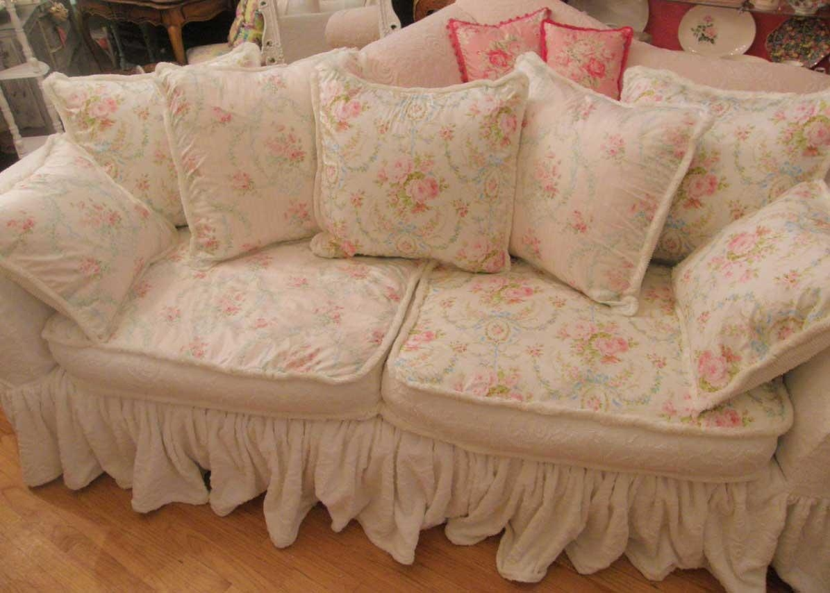 chic sofas sofa spanish 21 ideas of shabby sectional couches