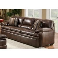 20 Photos Simmons Leather Sofas and Loveseats | Sofa Ideas