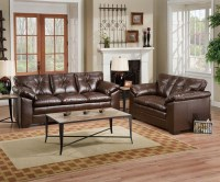 20 Photos Simmons Leather Sofas and Loveseats   Sofa Ideas