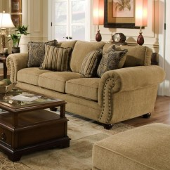 Simmons Sofa And Loveseat Quality Comparisons Sofas Upholstery 8530 Br Transitional