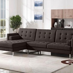 Los Angeles Sectional Sofa Futon Bed Measurements 20 Collection Of Sleeper Sofas Ideas