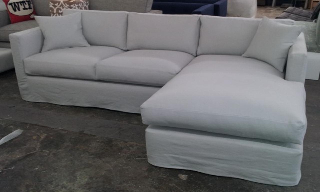left chaise sofa sectional slipcover pull out air bed 15 photos ideas