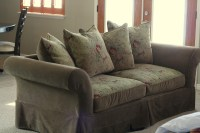 Pillow Back Sofas Sofas Wonderful Oversized Cushions Throw ...