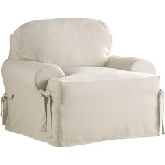 Parson Chair Covers Walmart Bent Wood Parts 20 Best Collection Of T Cushion Slipcovers For Large Sofas