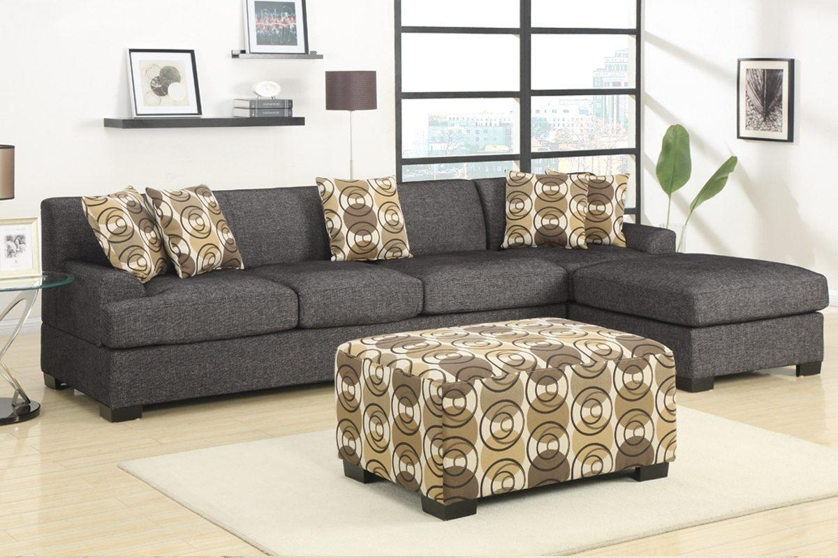 Small Scale Sectionals Chaise