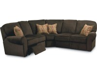 20 Photos Small Scale Sectionals | Sofa Ideas