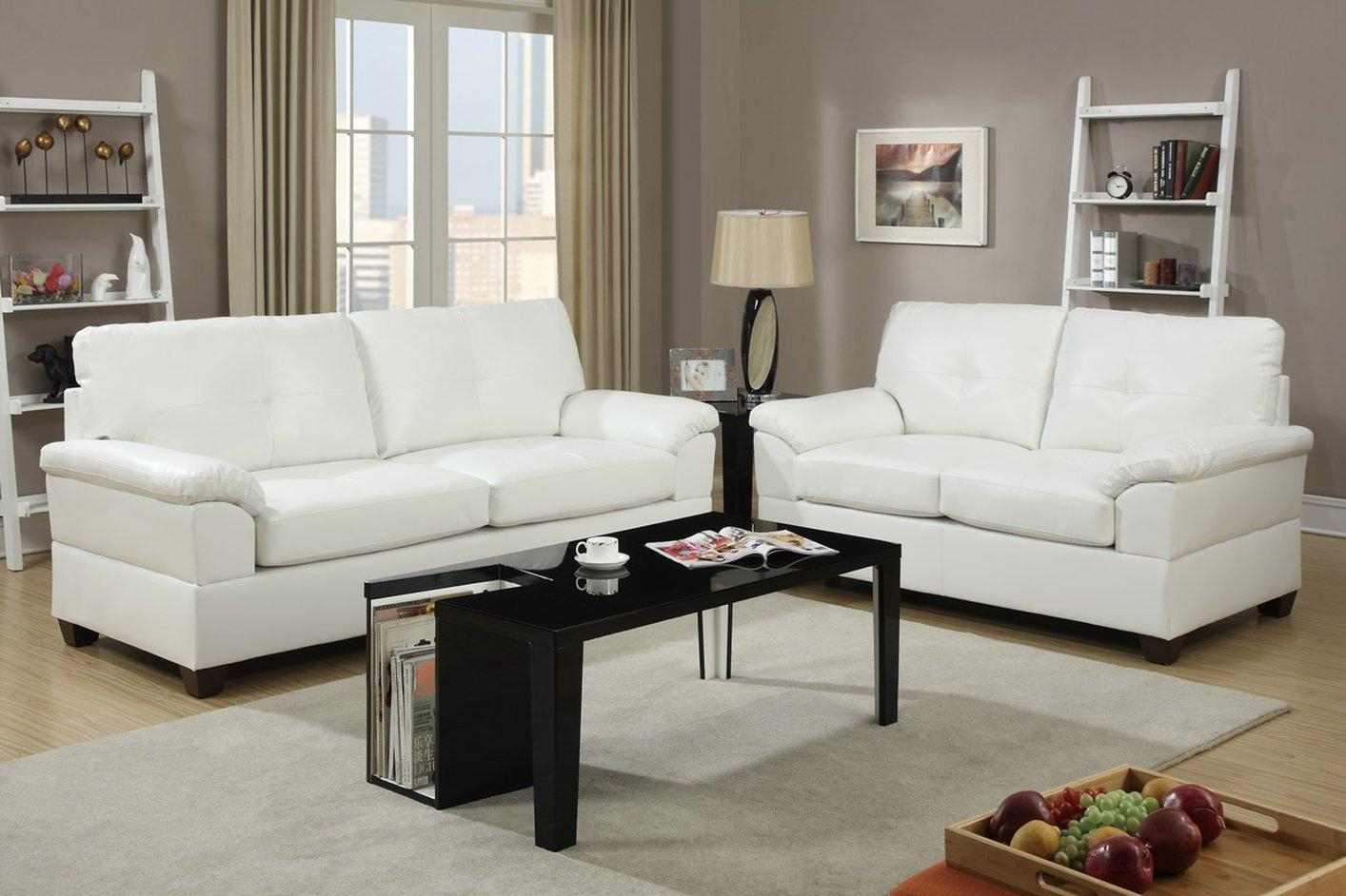 off white sofa sets in uk 20 best collection of leather and loveseat