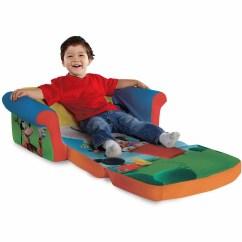 Children S Flip Out Sofa Australia Virginia Mickey Mouse Fold Home The Honoroak