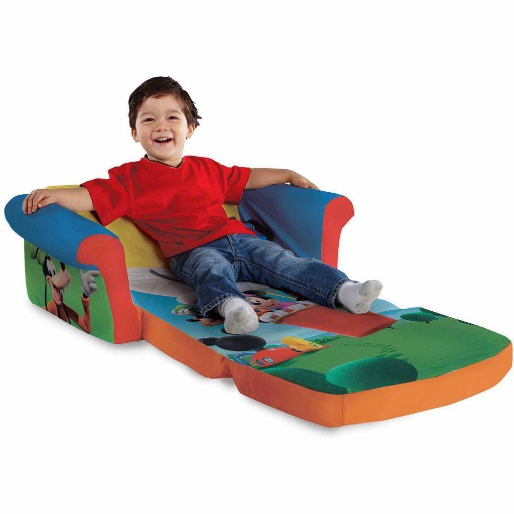 mickey mouse flip out sofa australia bed toronto sale fold home the honoroak