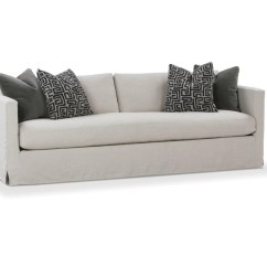 7ft Sofa Cover Legs Lowes Bench Cushion Shatter Modern Clic Beige Upholstered