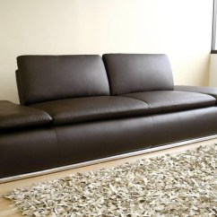 Modern Brown Leather Sofa Single Seater Deals 20 Best Contemporary Sofas Ideas