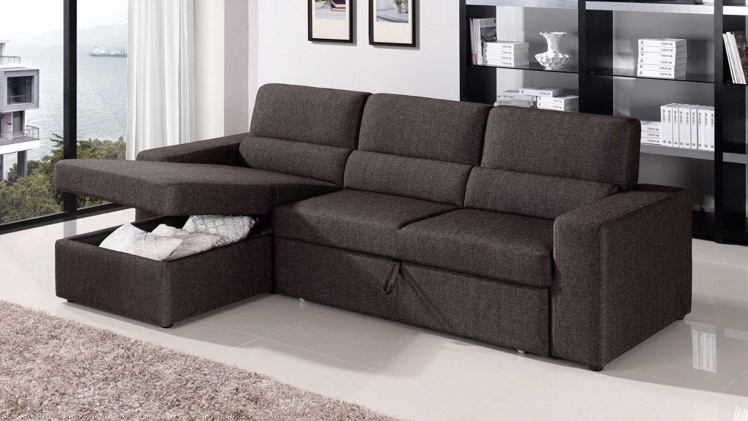 leather sectional sofa with recliner and sleeper round outdoor furniture 20 43 choices of ideas