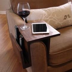 Sofa Arm Rest Tray E Poltrona Para Sala Pequena 20 Inspirations Under Tables | Ideas