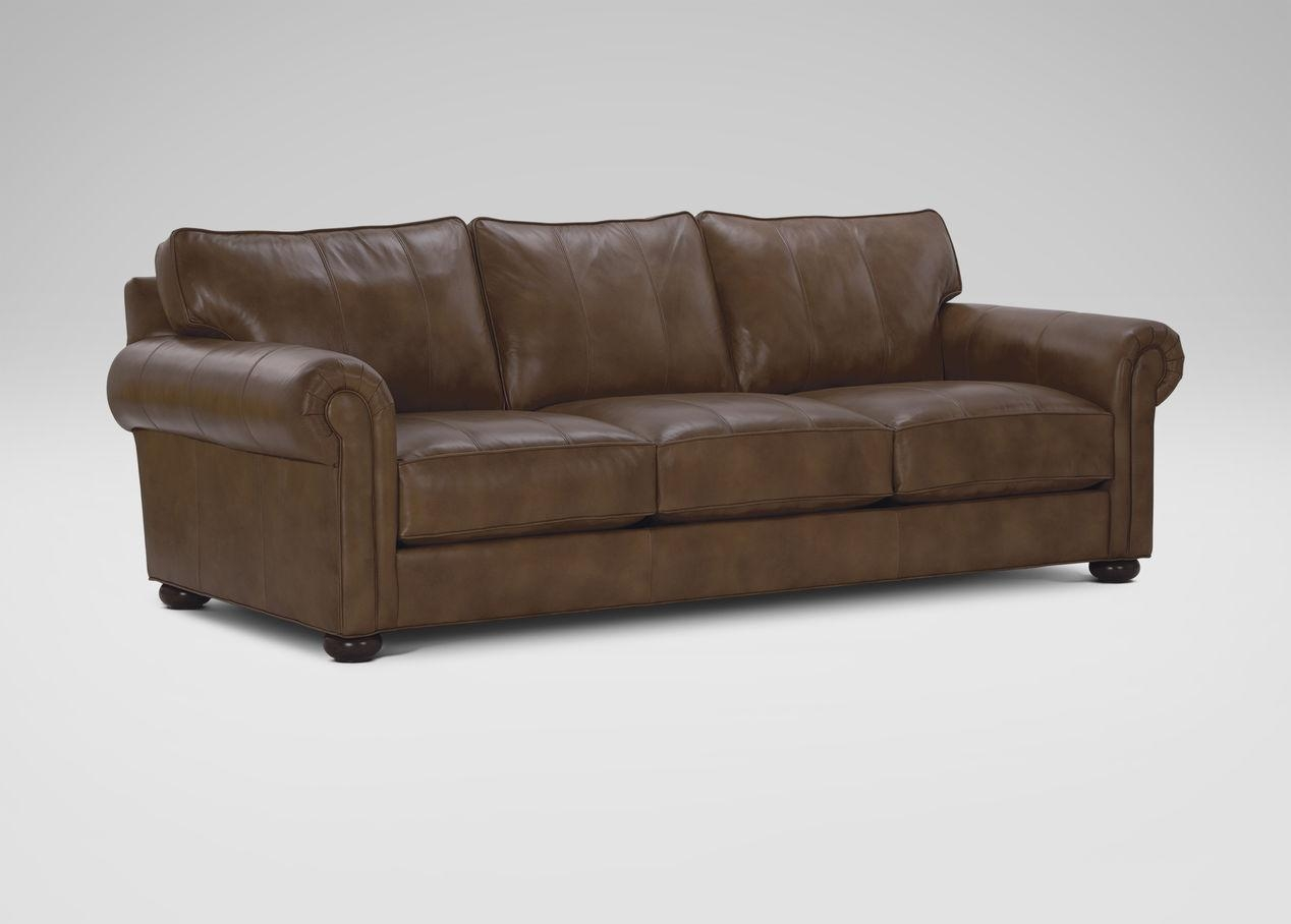 leather sofa craigslist apartment size sectional sofas 20 collection of ideas