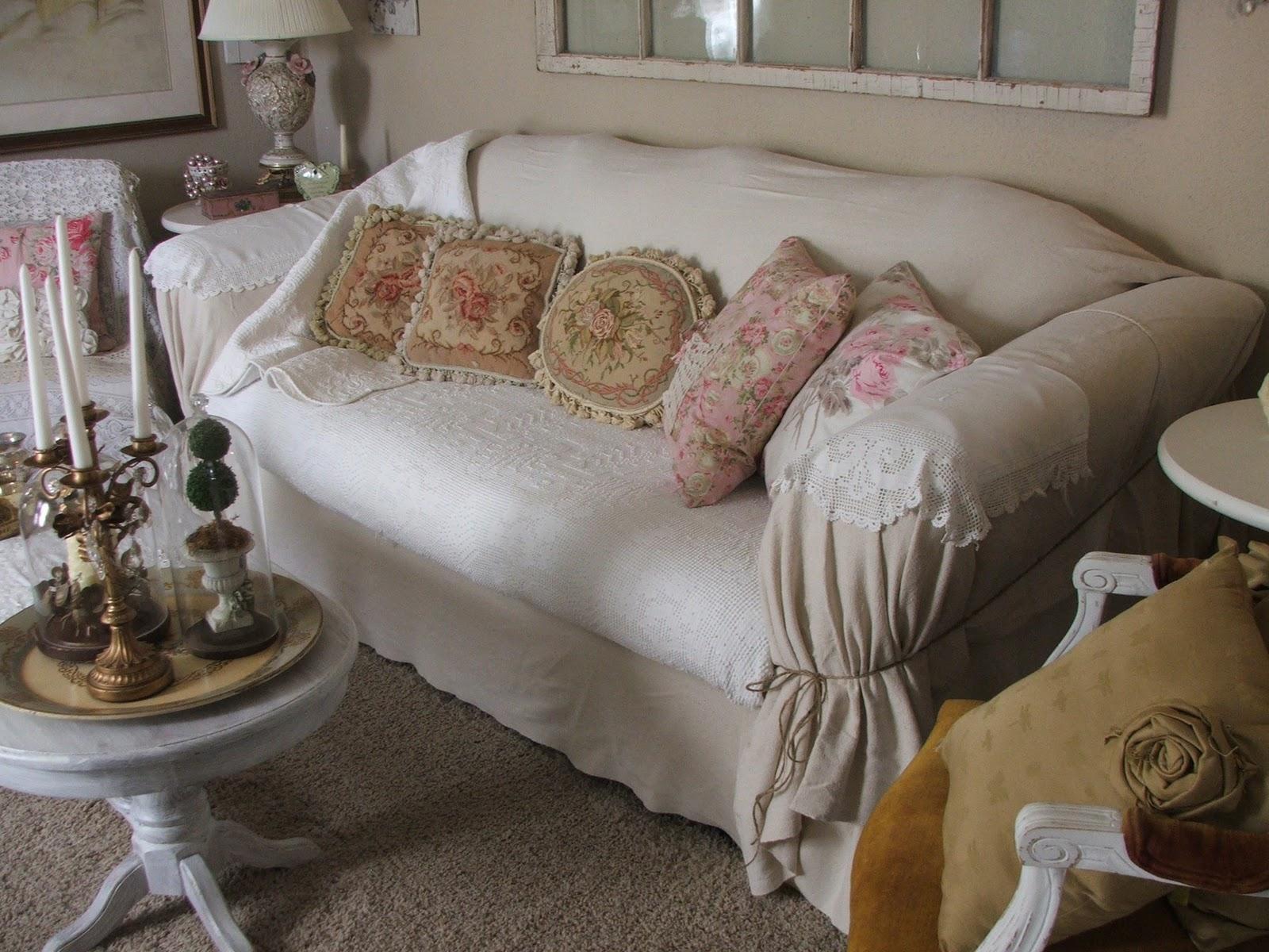 shabby chic sofa bed uk peyton ethan allen 20 photos sofas covers ideas