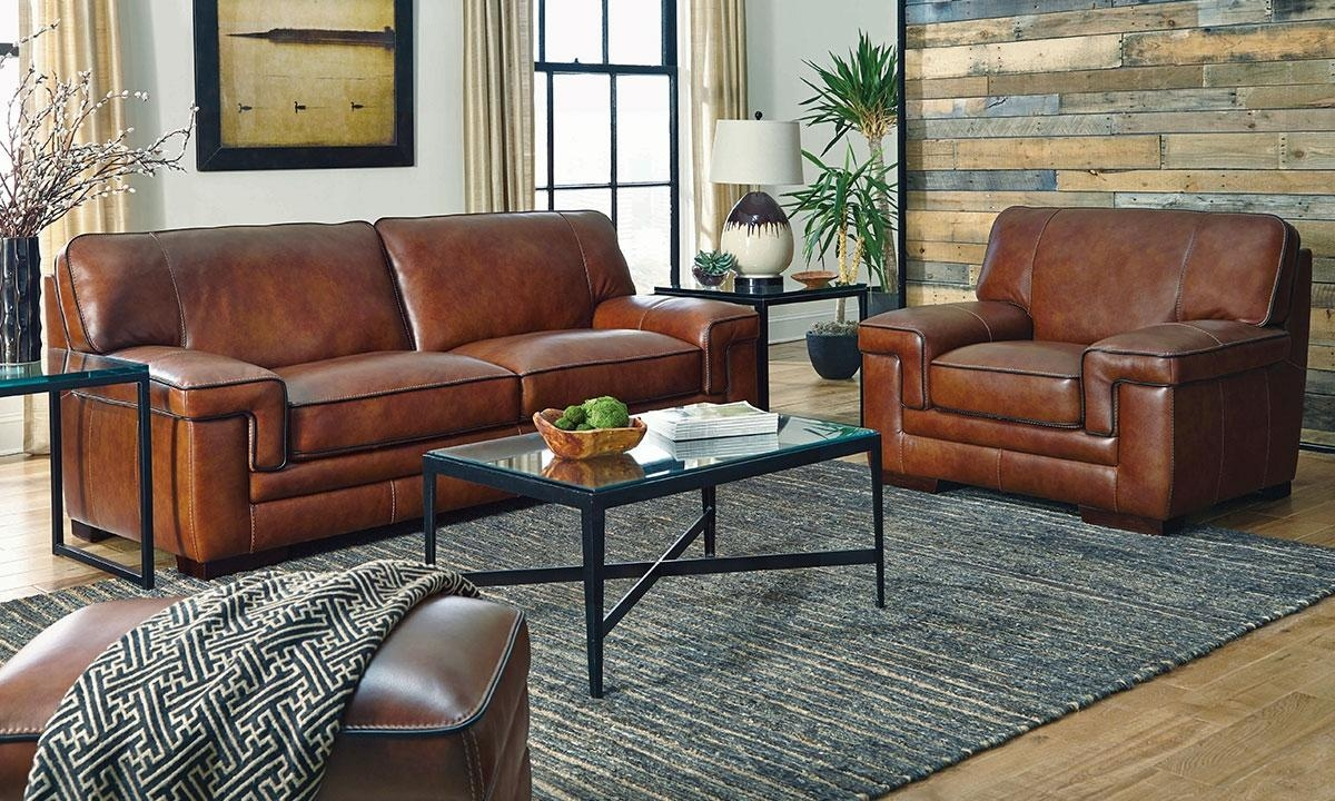 caramel colored leather sofas craigslist sleeper sofa phoenix az 20 ideas of |