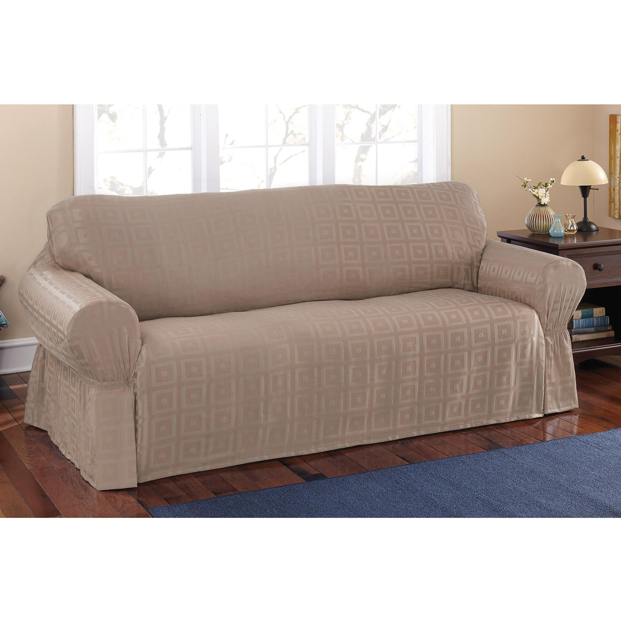 walmart black sofa covers corner bed with removable 20 ideas of armless couch slipcovers