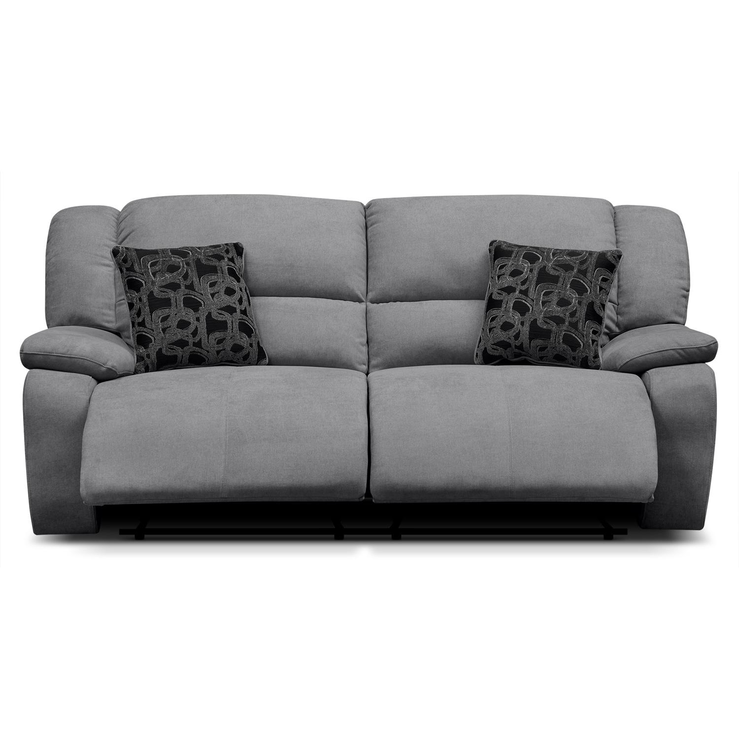 reclining two seat sofa room designs 20 collection of 2 recliner sofas ideas