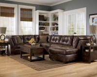 20 Top Ashley Furniture Leather Sectional Sofas | Sofa Ideas