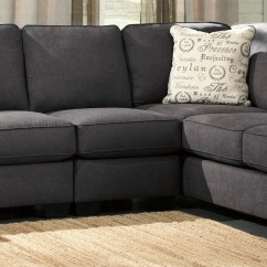 Charcoal Gray Sofa Set Convertible Loveseat Bed 20 Collection Of Sectional Sofas Ideas
