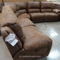 4087 Leather Sectional Sofa With Recliners Set In Philippines 2018 Latest Berkline Recliner Sofas Ideas