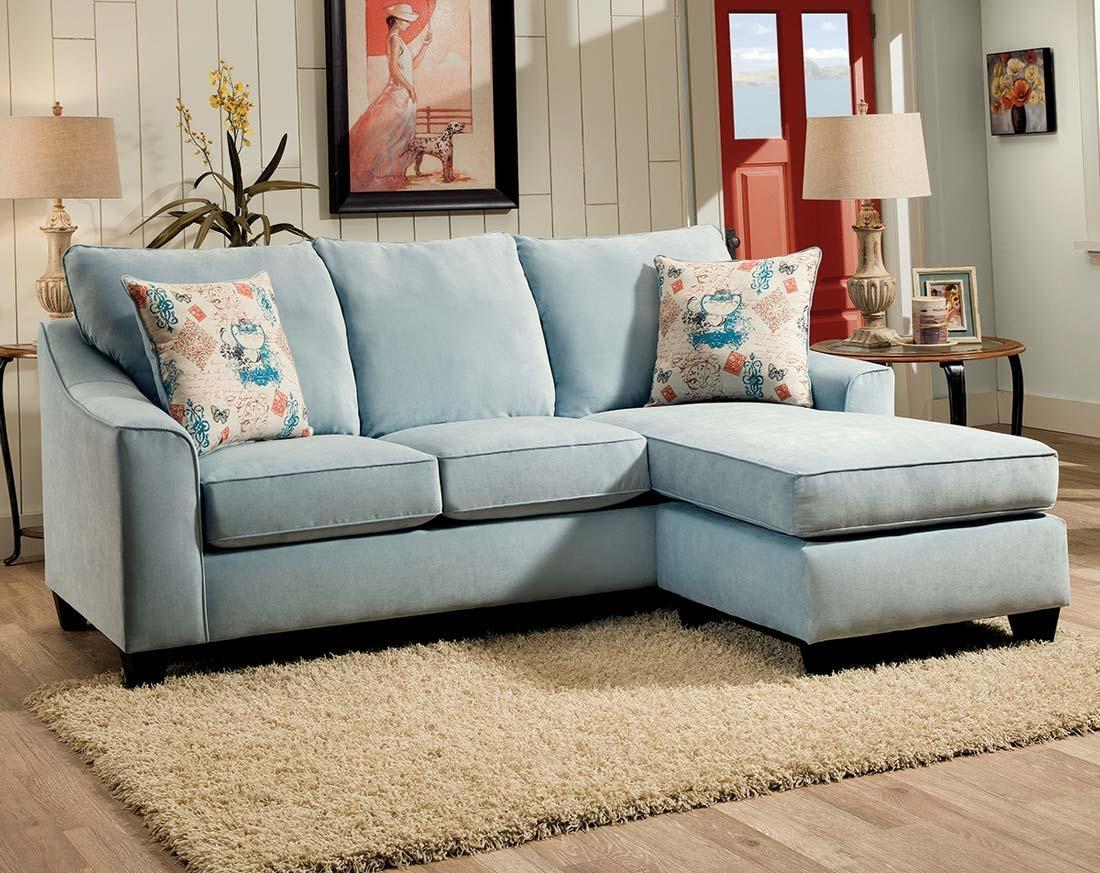20 Photos Wide Seat Sectional Sofas  Sofa Ideas