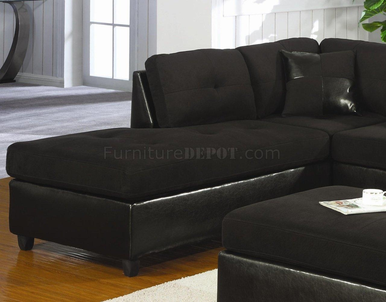 black small sofa lazy boy recliner slipcovers 20 best ideas microfiber sectional