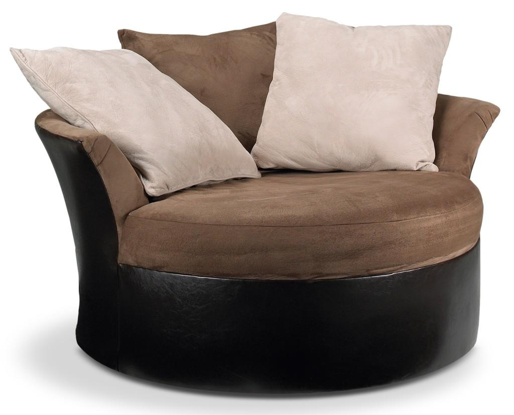 Circle Chair 20 Photos Circle Sofa Chairs Sofa Ideas
