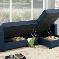 Blue Denim Sofa Bed Sectional Sofas Indianapolis 20 Top Ideas