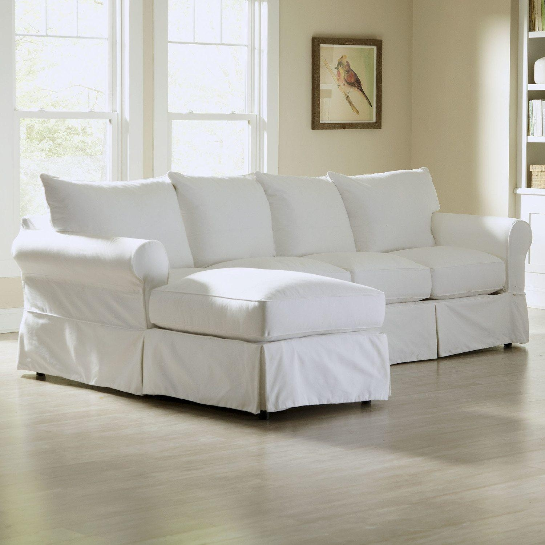 pottery barn goose down sofa simmons sleeper mattress replacement 15 photos sectional ideas
