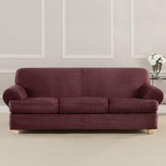 Sofa Slipcovers Three Cushions Large Dog Uk 20 Best For 3 Cushion Sofas Ideas