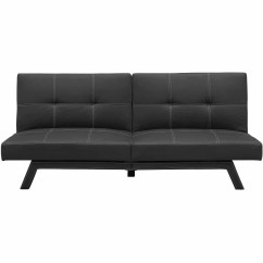 Rialto Faux Leather Futon Sofa Bed Dark Green Chair 20 Top Sofas Ideas