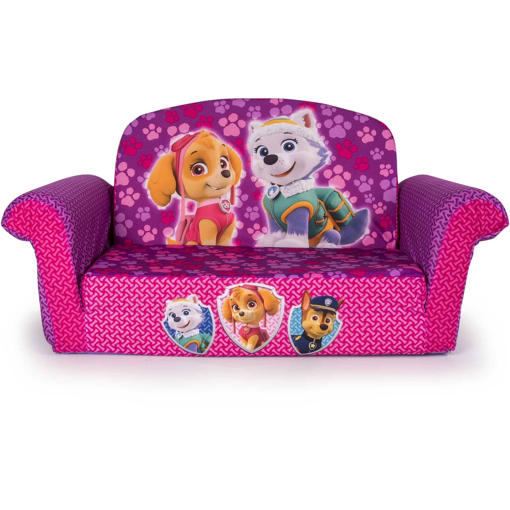 disney princess flip out sofa loveseat sets ashley 20 top open kids sofas ideas