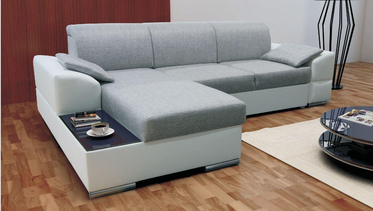 corner sofa bed skiftebo dark grey how to reupholster a sectional 20 ideas of ikea with storage |