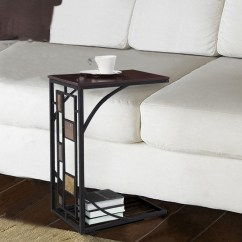 Slide Under Tv Tray Sofa Table Best Pull Out Sleeper 20 Inspirations Tables Ideas