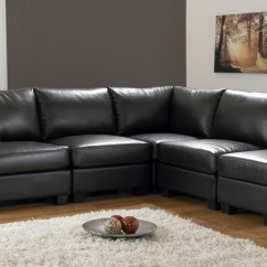 Leather Sofas Glasgow Area Awesome Sectional 20 43 Choices Of Black Corner Sofa Ideas
